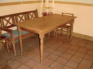 Table A Rallonge : table rallonge integree maison design ~ Teatrodelosmanantiales.com Idées de Décoration