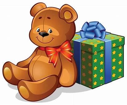 Bear Teddy Toy Drive Box Christmas Donate
