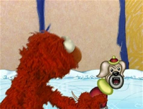 Elmo S World Mr Noodle Dog Pictures To Pin On Pinterest