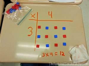 68 Best Multiplication  Arrays Images On Pinterest