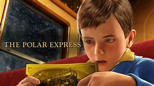Watch The Polar Express Movies Online Streaming Film En
