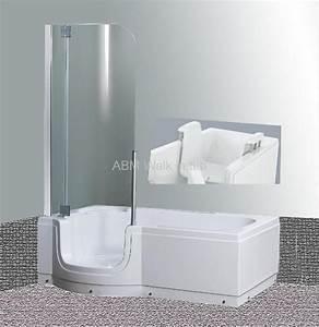 Sitzbadewanne Mit Dusche : sitzbadewanne walk in bathtub 1800 abm china bathtub construction decoration ~ Watch28wear.com Haus und Dekorationen