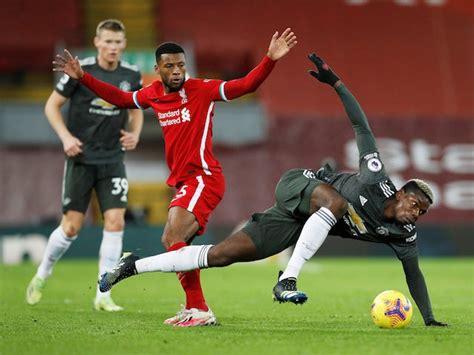 Preview: Manchester United vs. Liverpool - prediction ...