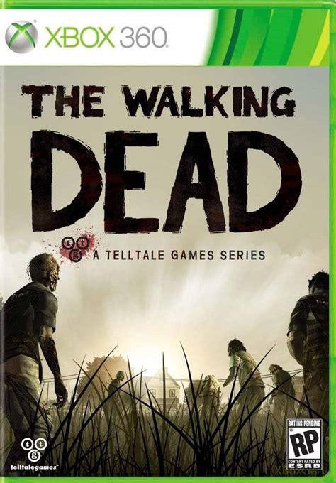 Image Twd Xbox 360 Walking Dead Wiki
