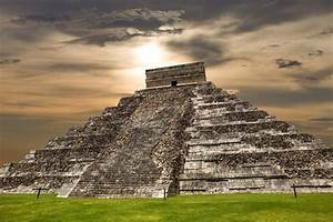 The Mystery Of The Lost Ancient Culture Of The Maya