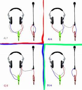Xlr 1 4 Mic Cable Wiring Diagram