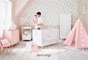 Maison Du Monde Chambre Bebe : chambre b b d co styles inspiration maisons du ~ Melissatoandfro.com Idées de Décoration