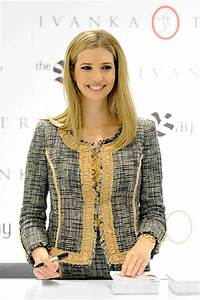 Heebonics: Ivanka Trump's new fashion line now at The Bay