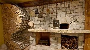 le pierre et deco original pour l39interieur With idee deco jardin contemporain 10 choisir une jardin zen miniature pour relaxer