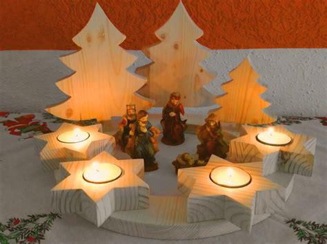 Weihnachtsdeko Garten Obi by Bauanleitung F 252 R Einen Adventskranz Aus Holz Obi Diy
