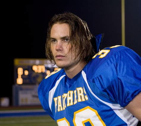 friday lights tim riggins how the of high school shows were cast vulture