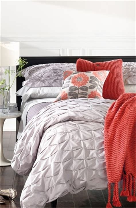 grey  coral home decor ideas digsdigs