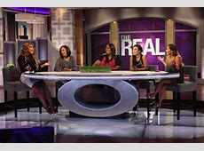 Warner Bros Talk Show 'The Real' To Launch In Fall 2014 On