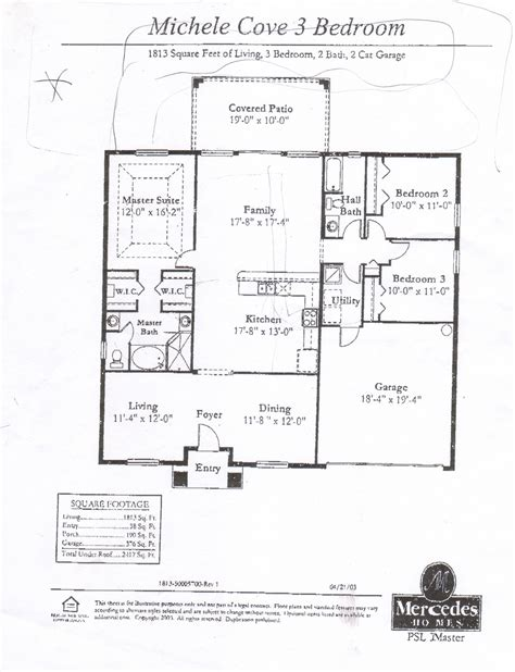mercedes homes floor plans  viewpoint house plans gallery ideas