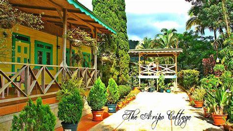 The Aripo Cottage Eco Resort in Arima   ID 1164