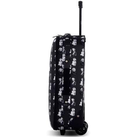 valise cabine ryanair et reporter david jones ba10032 couleur principale marilyn