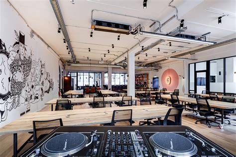 mindspaces super cool hamburg coworking space officelovin