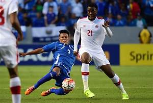 Canada's men's soccer team opens Pan Ams with tough test ...
