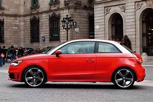 Audi A1 S Edition : audi a1 1 4 tfsi 185 pk s edition 2011 parts specs ~ Gottalentnigeria.com Avis de Voitures