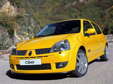 siege clio 2 rs renault clio ii rs