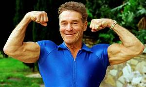 Top 10 Reasons That Jack LaLanne May Have Been Superhuman ...