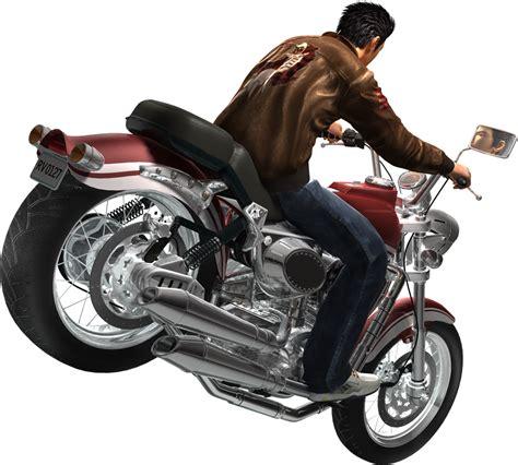 ryo motorbike  images  clkercom vector clip art