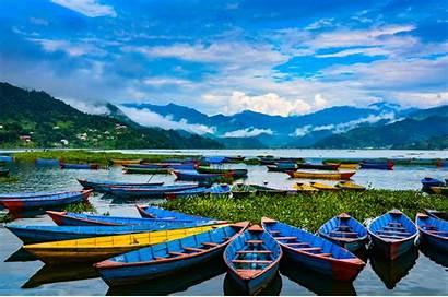 Nepal Pokhara Travel Tour Lake Places Visit
