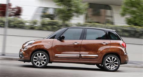 2018 Fiat 500l Is 40 Percent New The Torque Report