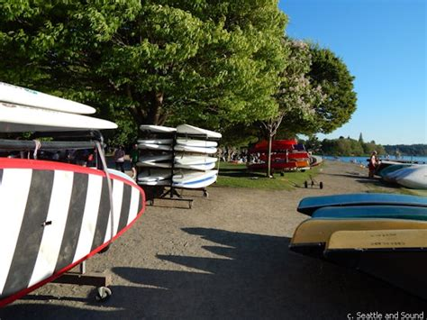 Paddle Boat Rentals Seattle by Green Lake Seattle And Sound