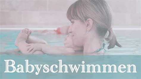 Babyschwimmen  Ella Und Mama Haben Spaß!! Phim22com