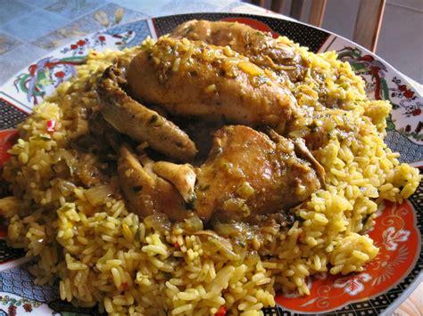 moroccan cuisine recipes moroccan saffron chicken recipe