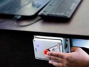Forbix Semicon  U22c6 Wireless Panic Alarm  For Buildings