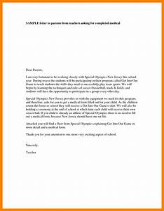 4 teacher introduction letter to parents template With letter to parents template from teachers