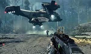 Call of Duty: Advanced Warfare trailer shows almost ...