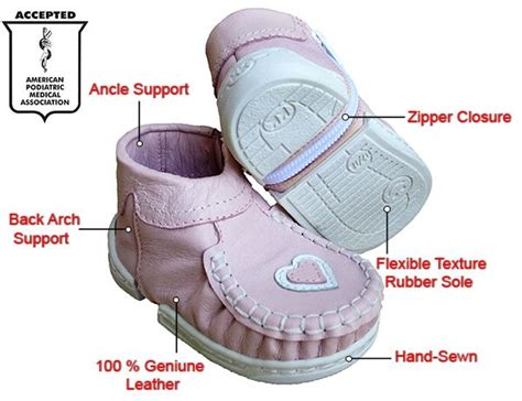 shoes baby toddler walking leather babies walk infant pinky shoe learning unique thoughts