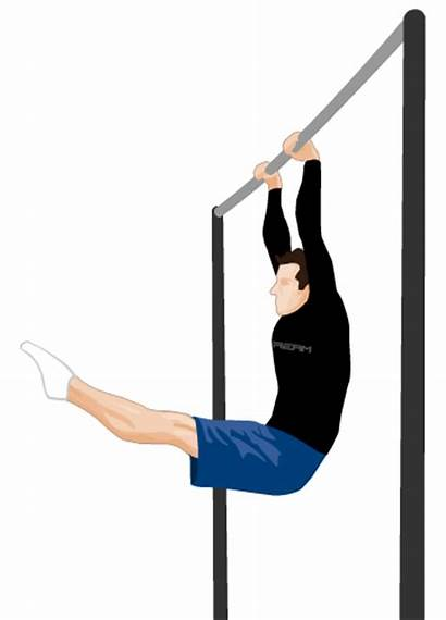 Hang Exercise Exercises Bodyweight Core Weight Training