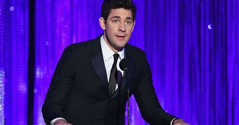 John Krasinski Shares #metoo Tip For Men