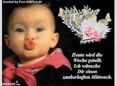 Mittwochs Grüße Pinnwandbild Facebook BilderGB Bilder