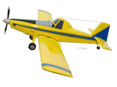 Air Tractor At502b Model Private & Civilian $19450