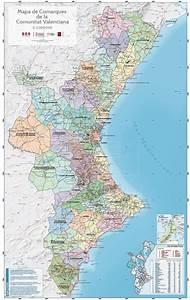 Pspv  El Levante Espa U00f1ol No Existe  Somos Comunitat Valenciana