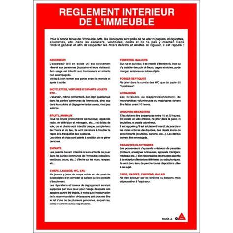 passage de cable bureau consigne règlement intérieur immeuble stocksignes