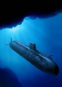 Physics Blog Assignment  Nuclear Submarines