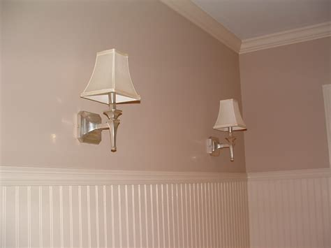 Prefab Wainscoting Panels by Picture Of Beadboard Wainscoting Paristriptips Design