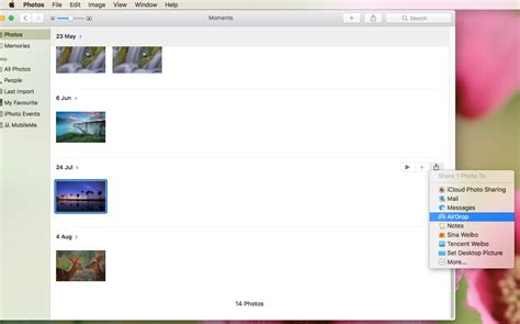 airdrop mac to iphone how to airdrop from iphone to mac and airdrop from mac to