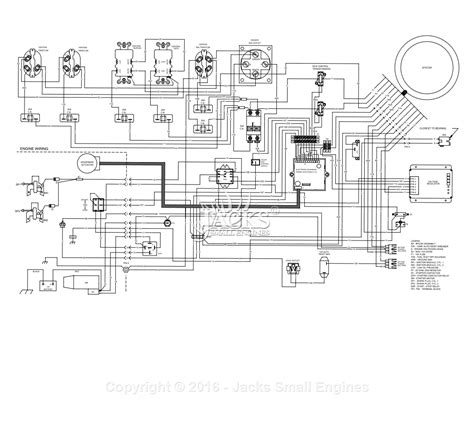 generac 4987 0 parts diagram for wiring diagram