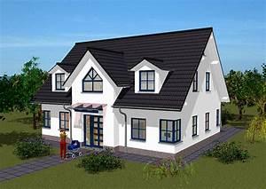 Modernes Landhaus Bauen : einfamilienhaus im landhausstil bauen mit gse haus ~ Bigdaddyawards.com Haus und Dekorationen