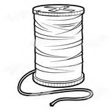 Thread Spool Clipart String Clip Pink Abeka Clipartpanda Cliparts Common Line Terms Library Clipground sketch template