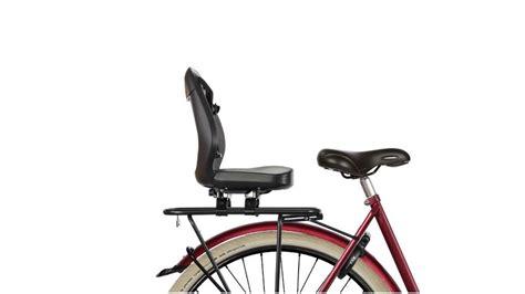 siège vélo é siège vélo arrière yepp junior budget 5 à 10 ans sur porte