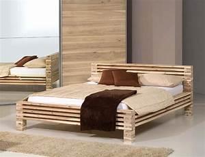 Bett 140 Weiß Holz : mp32 tulua holzbett bett massivholzbett akaziebett akazie massiv lasiert 140x200 ebay ~ Bigdaddyawards.com Haus und Dekorationen