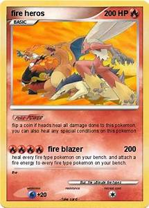 All Fire Type Pokemon Cards | www.pixshark.com - Images ...